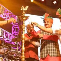 mumbai bjym event & initivatives