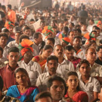 mumbai bjym events