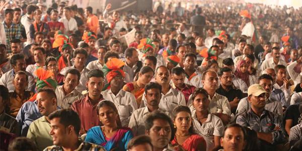 mumbai bjym events